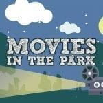 Movies In The Park Opens In Vanderveer