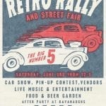 Retro Rally Revs Up Rock Island