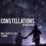 Constellations The New Barn Owl Show At Playcrafters