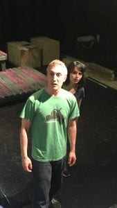 Peter and the Starcatcher Makes Its Q-C Debut