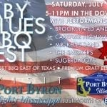 Hey Babies, Baby Blues and BBQ Fest Coming Your Way