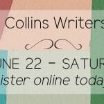 David Collins Writers Conference Opens New Pages To Writers