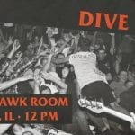 Take A Dive To Dive Fest For Punk Rock