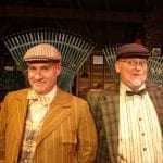 Frog and Toad Leaps Into Circa