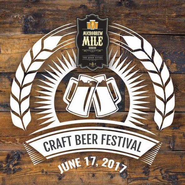 Quad Cities Craft Beer Festival