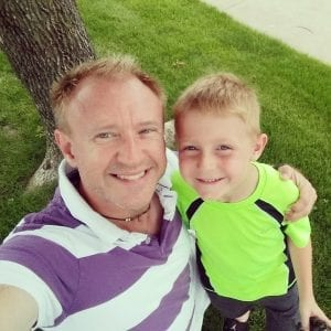 """Eventures With Sean and Jackson - """"Father's Day"""""""