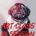 Looking For Some Fun For Your Little Artist?