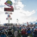 Truckers Jamboree Drives Into I-80 For Its 38th Year
