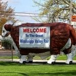 Mississippi Valley Fair Week Starts Tuesday