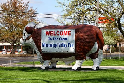 Iowa Gas Prices >> Mississippi Valley Fair Week Starts Tuesday | Quad Cities