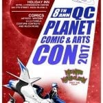 Beam Down To Q-C Planet Con