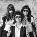 Coathangers Hanging At Daytrotter This Week
