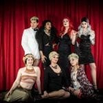 Luck Be Several Ladies! Burlesque Roulette Scores At Speakeasy