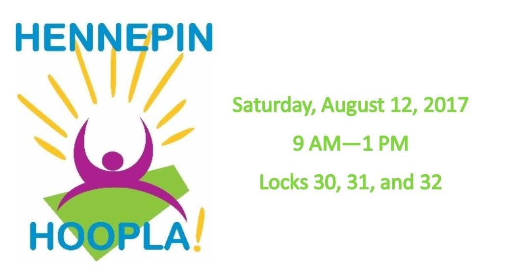 Get With The Hoopla At Hennepin