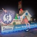 Moonlight Parade Shines On Silvis