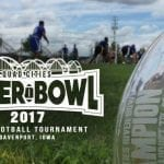 Are You Ready For Some Flag Football For A Good Cause?