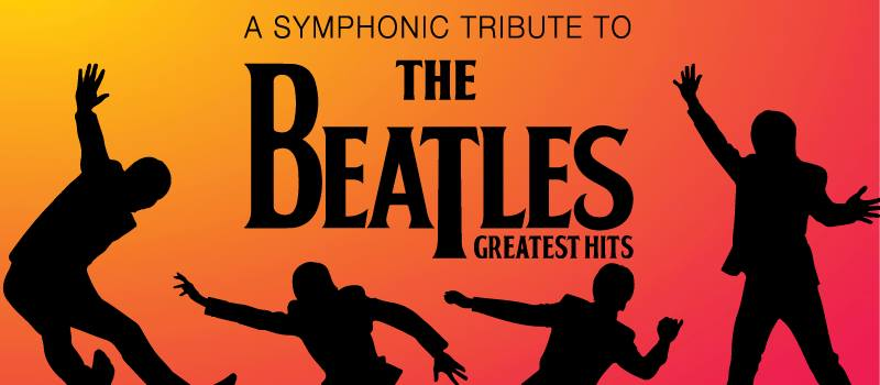 Riverfront Pops With The Music Of The Beatles