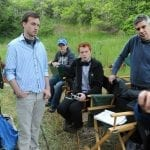 Q-C Filmmakers In L.A., Scott Beck and Bryan Woods Celebrate Huge Week