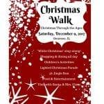 Geneseo Christmas Walk Strolls Into Downtown