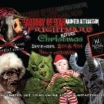 Have A Frightmare Before Christmas!