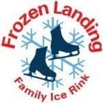 Enjoy A Nice Skate At Frozen Landing