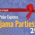 Polar Express Night Blows Into Jungle Bungle