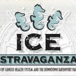 Icestravaganza Offers Cool Fun In Davenport