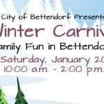 Have A Warm Time At The Winter Carnival