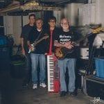 Max Collins' Crusin' Among Iowa Rock 'n Roll HOF Inductees