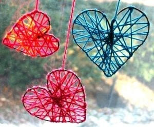 Celebrate National Inspire Your Heart With Art Day
