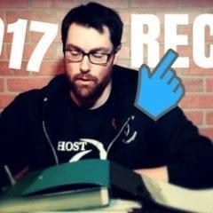Ghost Crier: 2017 Recap