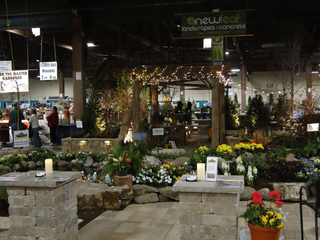 Flower And Garden Show Celebrates Spring Springing | Quad Cities