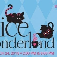 Tumble Down The Rabbit Hole With 'Alice'