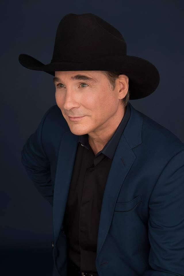 Commercial Insurance Brokers >> Clint Black Returning To Rhythm City | Quad Cities