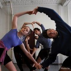 Ballet Q-C Taking You To 'Wonderland'