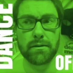 Ghost Crier: #VIDIdance