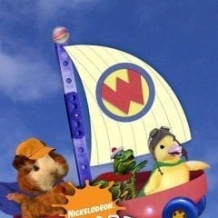 I Really Question The WonderPets' Work Ethic