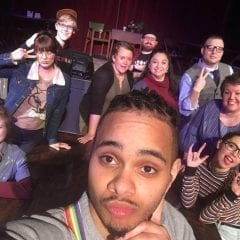 CCT's 'Godspell' Behind The Scenes