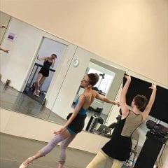 Ballet Quad Cities Defines Dance This Weekend!