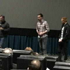 Quad Cities Filmmakers Come Home To Debut 'A Quiet Place'