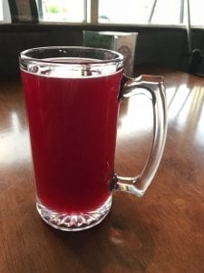 You'll Be Sweet On Bent River's Blueberry Sour