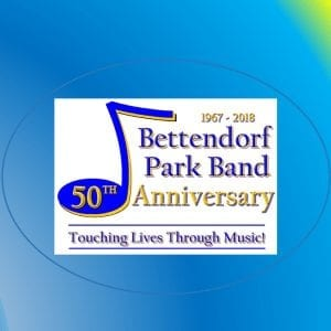 Park Band Brings Sweet Sounds To Stage