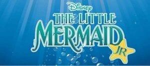 Little Mermaid Splashes In