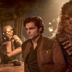 'Solo' Doesn't Drive Like A Ford, But It's A Fun Ride