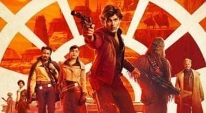 Eventures - Solo: A Star Wars Story Review