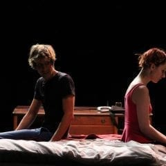 'Some Girls' Brings Controversy, Heat To Playcrafters