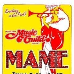 Get Your 'Mame' Game On At Guild