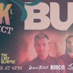 Rock The District With Bush This Weekend!