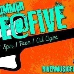 RME's Live@Five Is In Full Swing