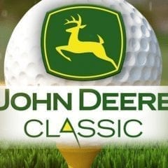 Looking For A Great Beer After Some Golf At The John Deere?